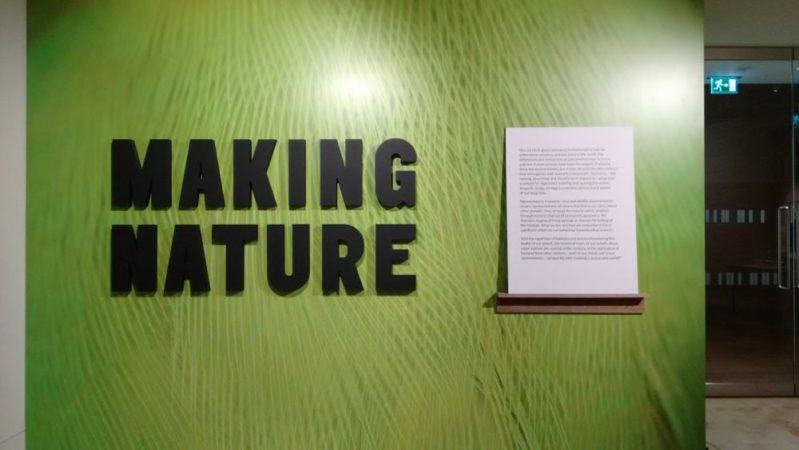 私たちは自然をどう見てきたか―分類学の発展と自然界の「改変」