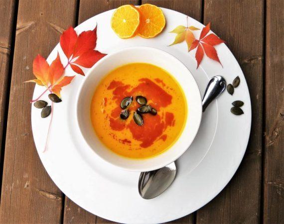 「ロンドンで朝スープが食べられない!」という嘆き