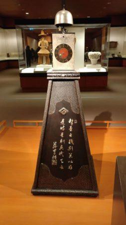 大英博物館の日本展示室で一番人気はサムライの甲冑