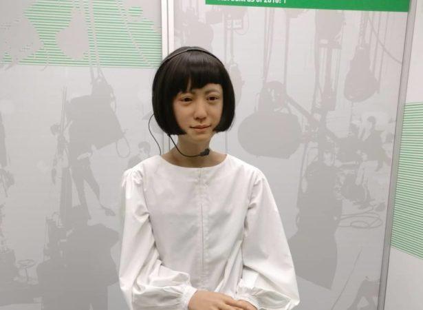 500年前のロボットから現代のペッパー君までを見る@ロンドン科学博物館