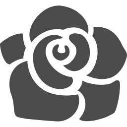 バラアイコン6