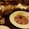 チェコ旅行で出会った料理:プラハの美味しいレストランも紹介