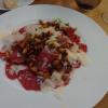 ドイツ旅行-ドイツのご飯は美味しい