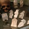 博物館展示からロンドン史を見る②古代ローマ時代の衛生観、医学と宗教