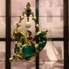 ロスチャイルド家所有の超細密工芸品とジュエリーをロンドンで見る(前編)