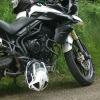 バイクでアイルランド一周:「のっぺり旅」と農場ステイ