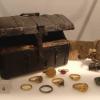 博物館展示からロンドン史を見る⑤(中世後編)ペストの発生と医療、食文化