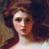 美貌で貧民から上流階級に上り詰めたミューズ、エマ・ハミルトン