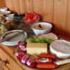 アイルランド旅行:アイリッシュ・ブレックファーストとピクニック
