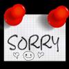 イギリスでは「sorry」と謝るときに笑う?日本との違い