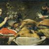 動物と静物を描く技術を競った「狩猟画」の魅力を紹介